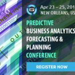 Predictive Business Analytics Forecasting & Planning Conference