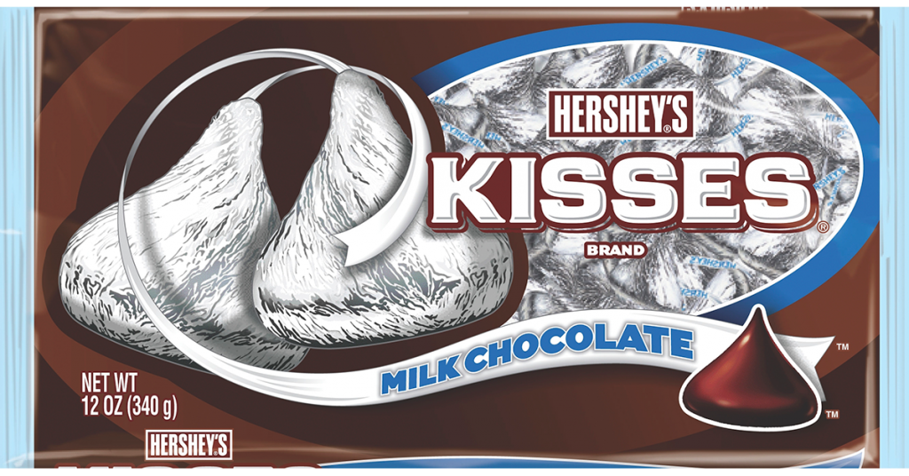Image of Herhsey's Kisses