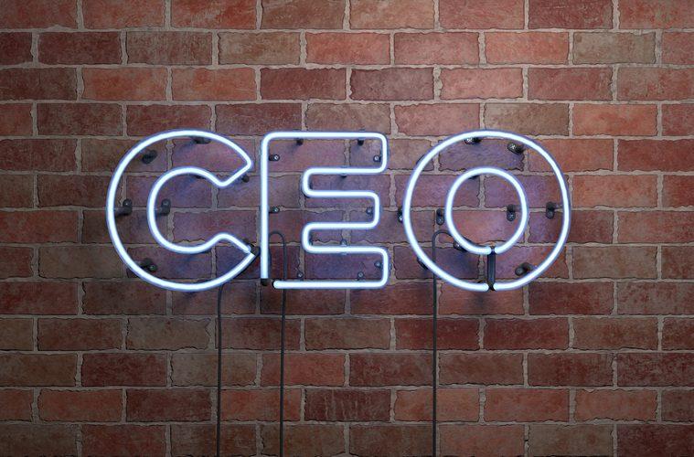 S&OP CEO