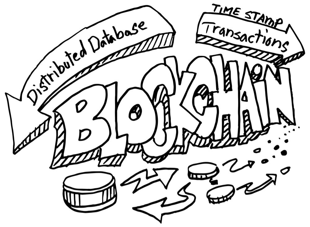 blockchain in supply chain 2