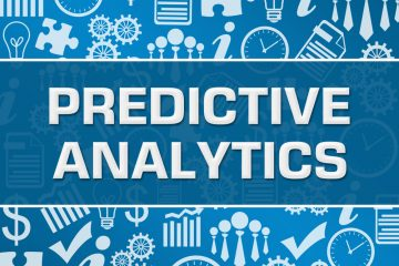 How to do predictive analytics
