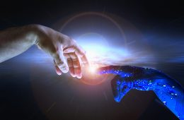 Artificial Intelligence and customer loyalty