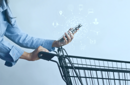 Omnichannel forecasting and planning