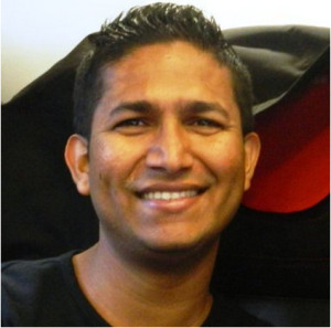 Sandeep Karkera