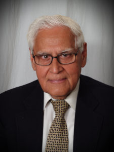 Image of Dr. Chaman Jain