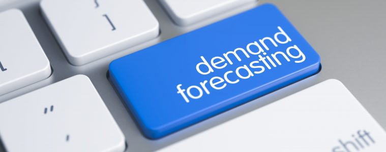 demand planning in services industry