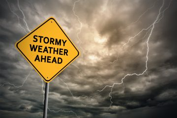 Business forecasting and weather forecasting