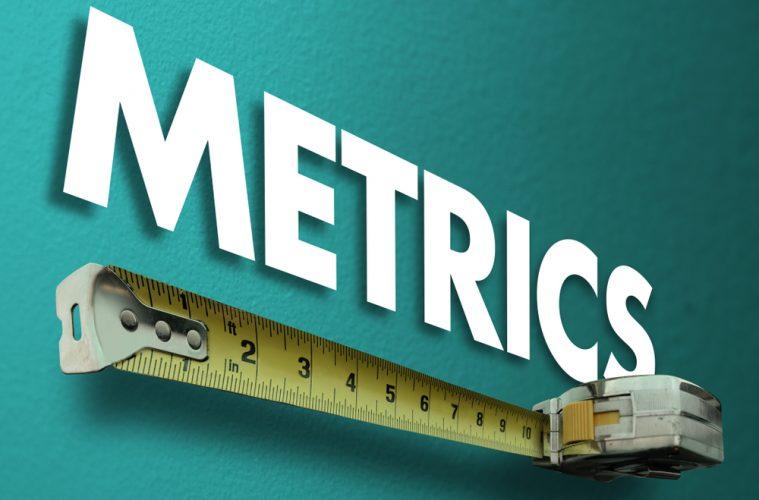 Forecasting metrics