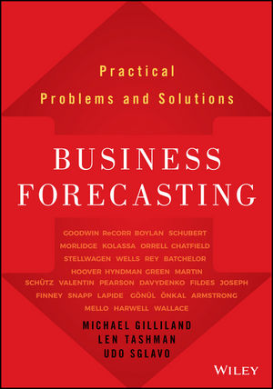 Business Forecasting: Practical Problems and Solutions'
