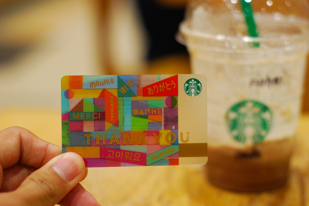 Starbucks customer loyalty and predictive analytics