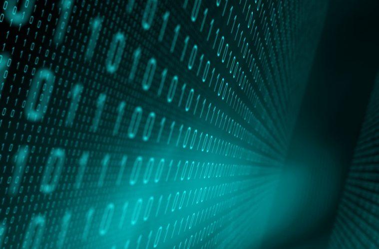 Forecasting algorithms concept