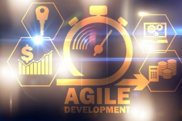 Agile working in S&OP deployment
