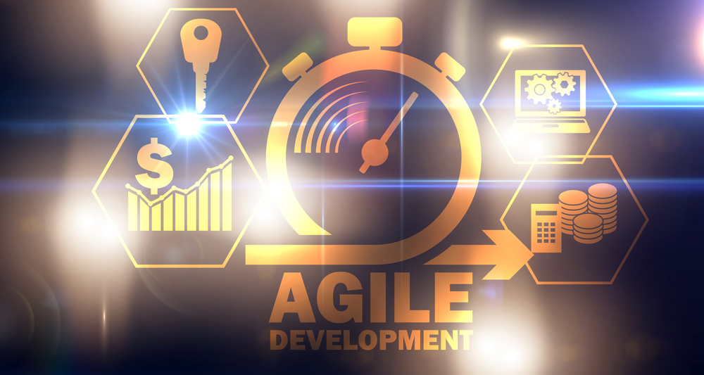 Agile working in S&OP deployment