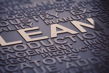 lean demand planning